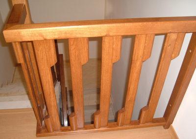 barandillas-escaleras-madera-carpinteros-albacete-amedida