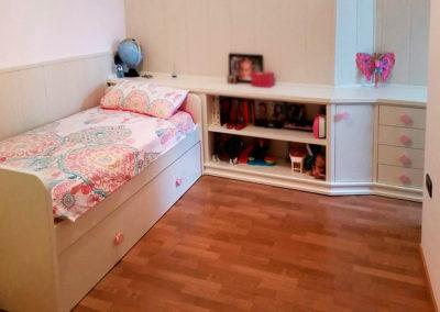 muebles-madera-habitacion-niña-albacete-carpinteros
